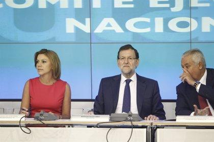 Rajoy replica a CiU que si no quiere inestabilidad económica renuncie a convocarla