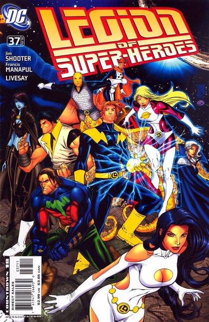 Warner y DC preparan su versión de Guardianes de la Galaxia