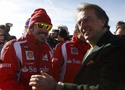Luca Cordero di Montezemolo deja la presidencia de Ferrari