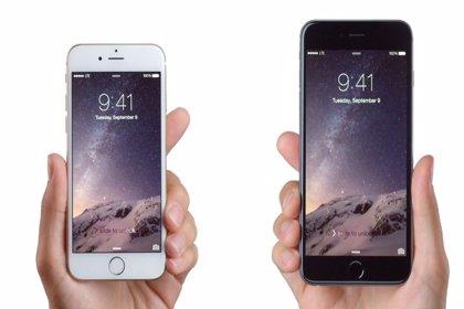 Impresiones del iPhone 6 ¿4,7 o 5,5 pulgadas?