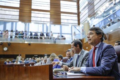 """González asegura que el PP de Madrid """"sí está a favor"""" de que pudiera encabezar la candidatura en la Comunidad"""