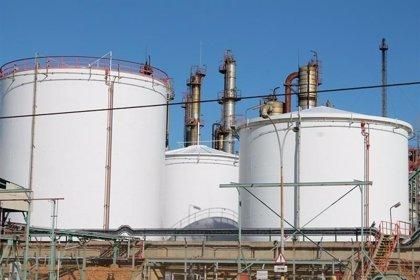 La producción industrial en Canarias disminuye un 1,4% en julio