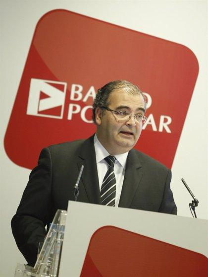 """Economía/Botín.-Ron (Popular) dice que Botín """"sin duda"""" ha sido """"uno de los mejores banqueros"""" de la historia de España"""