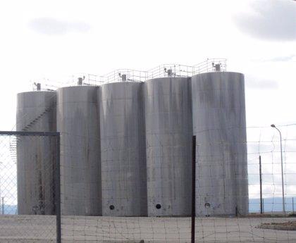 La producción industrial sube un 0,6% en julio en Castilla-La Mancha