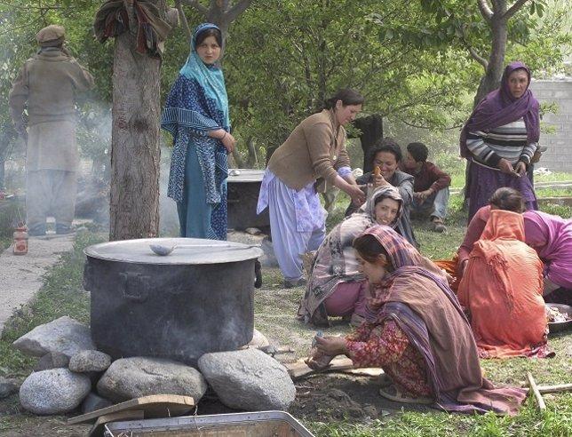 La tribu de los Hunza y su secreto para la eterna juventud