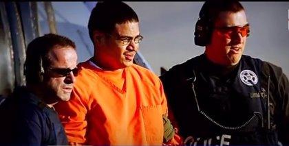 Aumentan condena al estadounidense José Padilla por apoyo a Al Qaeda