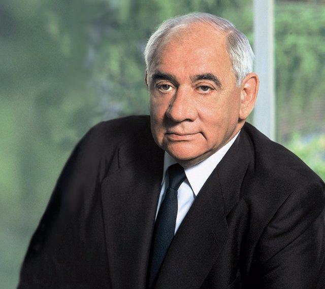 Isidoro Alvarez El Corte Inglés