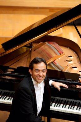 El pianista Josu Okiñena ofrece concierto Museo Thyssen sobre Darío de Regoyos
