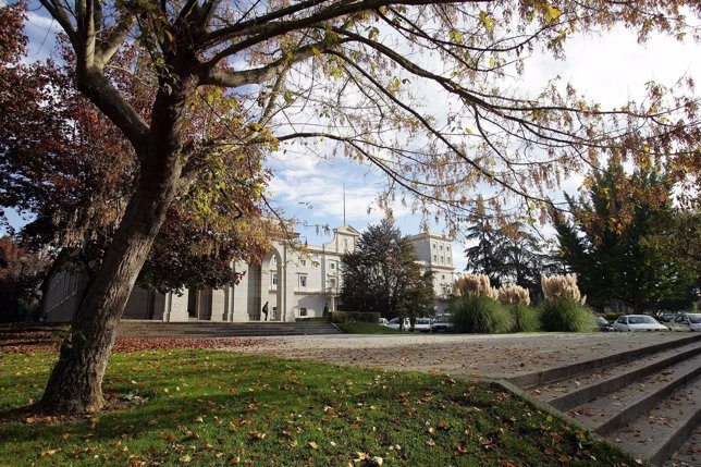 Rectorado Universidad de Navarra