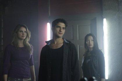 Primeros detalles de la quinta temporada de Teen Wolf