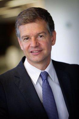 El nuevo director de CaixaBank en Baleares, Francisco Costa