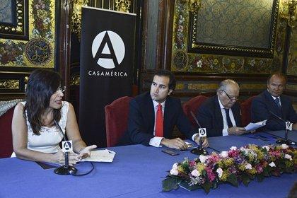 """""""Tenemos una oportunidad de oro si nos damos cuenta de la importancia de Iberoamérica"""""""
