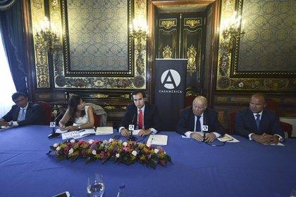 """El Consejo Empresarial de América Latina califica de """"gran pérdida"""" la muerte de Botín"""
