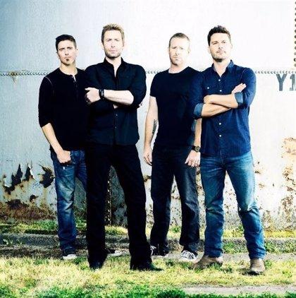 Nuevo videoclip de Nickelback: 'Edge of a Revolution'