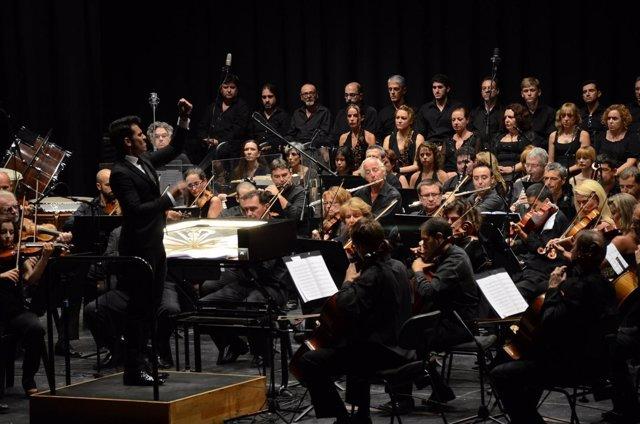 Orquesta concierto PlayFest