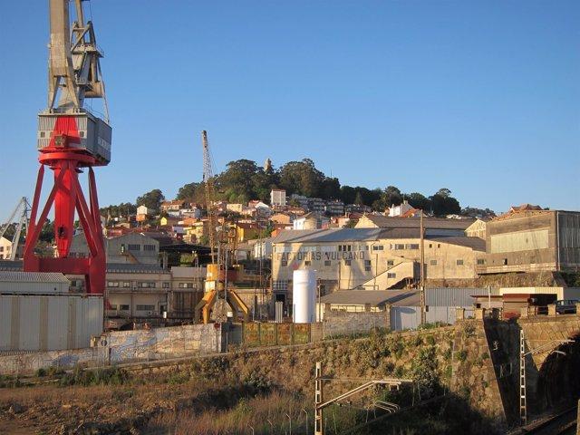Vulcano (Vigo)