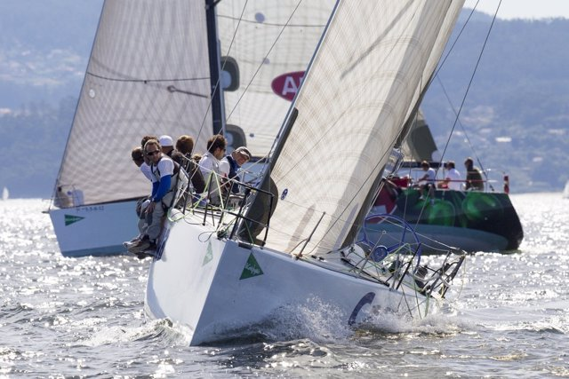 Trofeo Corte Inglés de vela