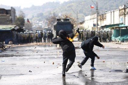 """El Gobierno de Chile afirma que cuenta con """"todas las fuerzas políticas"""" para cambiar la Ley Antiterrorista"""