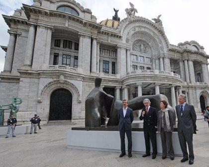 El arte que inspiró a Octavio Paz se reúne para celebrar su centenario