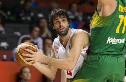 Serbia arrolla por sorpresa a Brasil y ya espera a España en semifinales