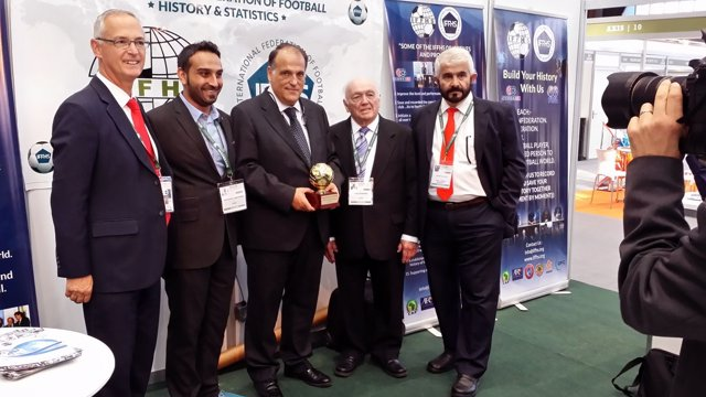 La Liga BBVA, considera la mejor competición del mundo