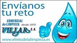 Limpiezas Villar