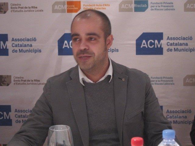 Miquel Buch, ACM