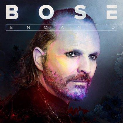 Impactante portada del nuevo single de Miguel Bosé
