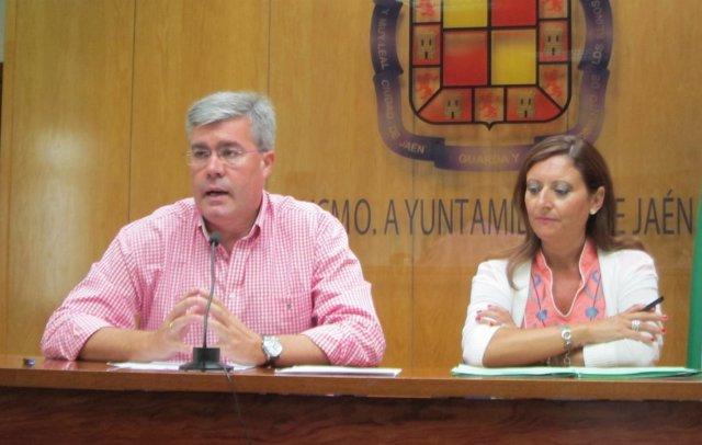 José Enrique Fernández de Moya y Reyes Chamorro