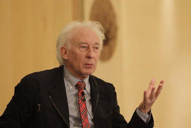 El dramaturgo Albert Boadella