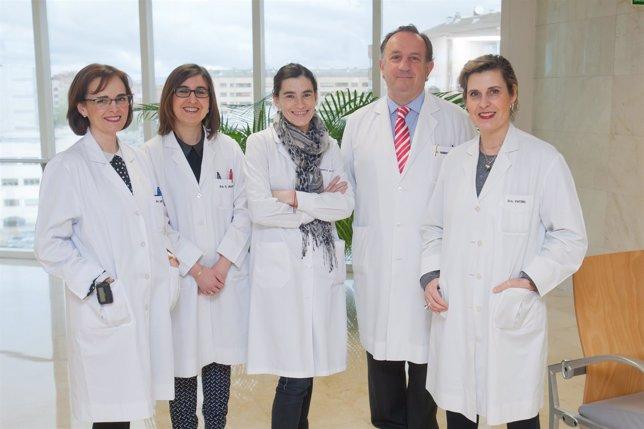 Clínico Para Tratar Tumores Sólidos Avanzados Con Vacunas De Células Del Pacient
