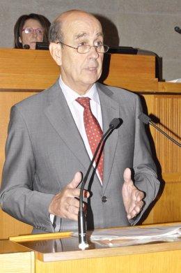Rafael Fernández de Alarcón.