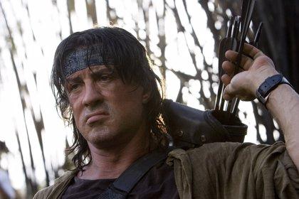 Rambo 5 ya tiene título: Last Blood