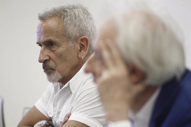 Albert Boadella y Víctor Ullate