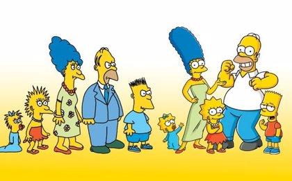 Los Simpson tendrán un crossover con... ¡Los Simpson!