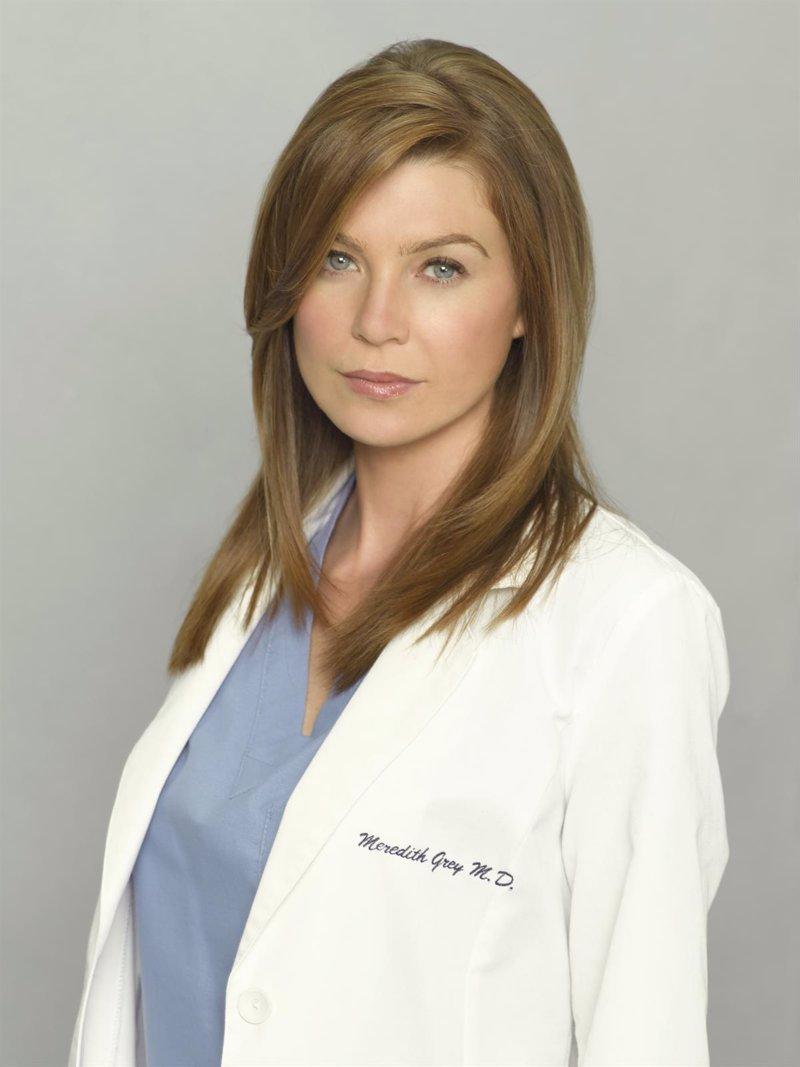Ellen Pompeo se retirará después de Anatomía de Grey
