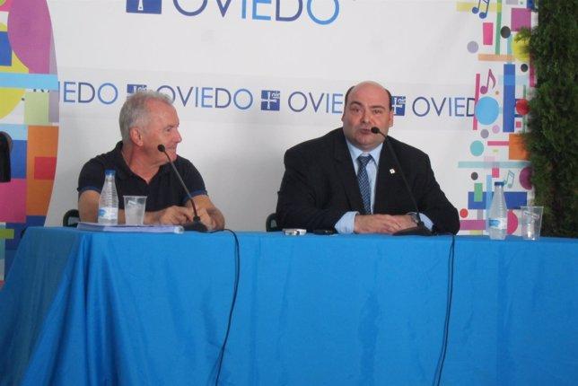 Víctor Manuel y Iglesias Caunedo