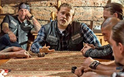 El principio del fin de Sons of Anarchy bate récords