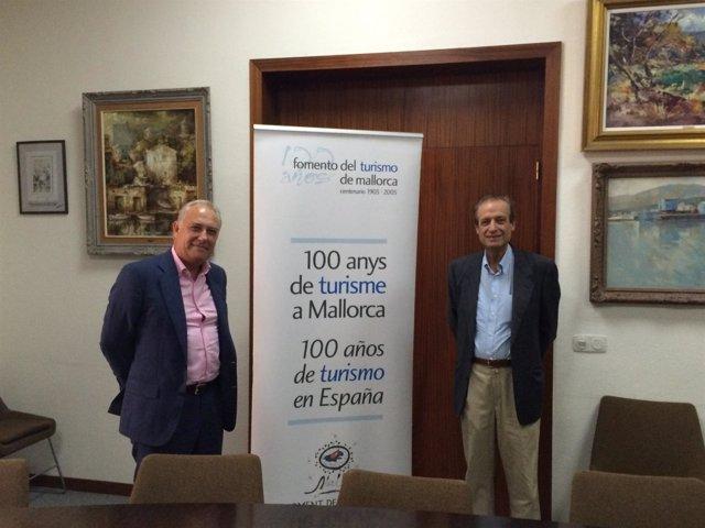 Hito y Foment del Turisme de Mallorca firman el convenio