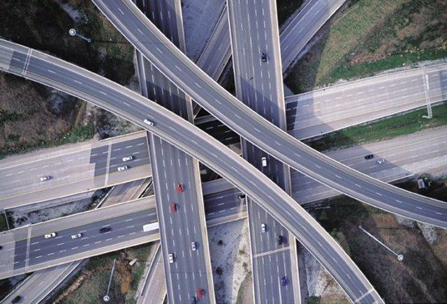 Autopista 407 ETR De Ferrovial