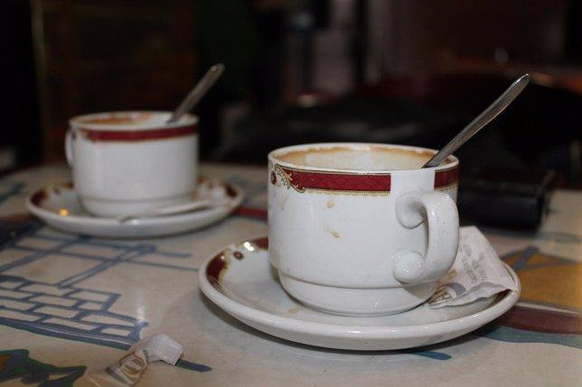 CAFE, BAR, PRECIO, IPC