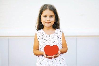 Cómo cuidar el corazón de los niños