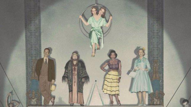 ¿Quién Es Quién En American Horror Story: Freak Show?