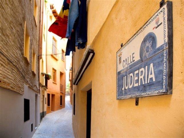 Tarazona celebrará este domingo la XV Jornada Europea de la Cultura Judía
