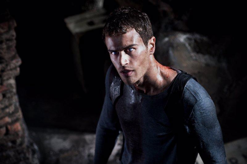 Theo James protagonizará Underworld 5