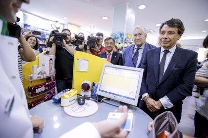 """González ve """"lógico"""" que CCAA compensen a Madrid si ofrece asistencia sanitaria a ciudadanos de otras regiones"""