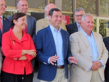 """PP ofrece a Díaz trabajar """"juntos"""" para fijar """"prioridades"""" del gasto sanitario antes de aprobar presupuestos"""