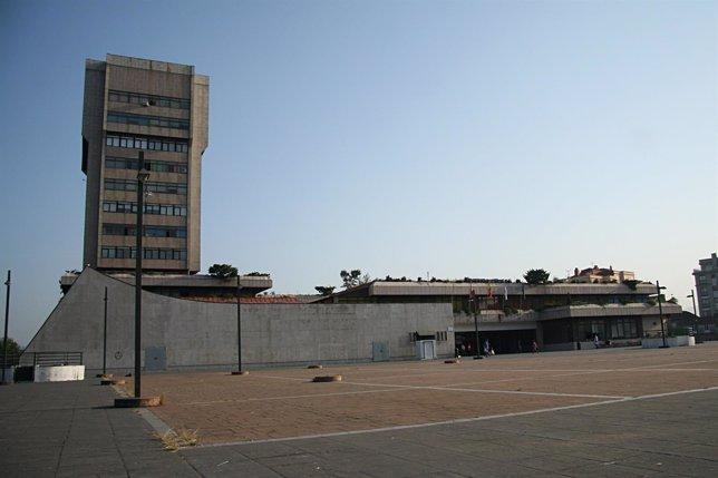 Ayuntamiento de Vigo