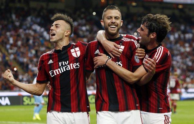 El Milan busca sumar un nuevo triunfo ante el Parma