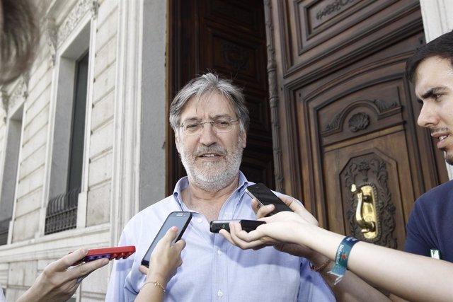 José Antonio Pérez Tapias